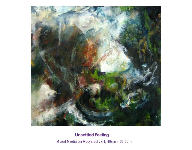 Unsettled Feeling